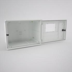 H2O-0-a/1ml Armario para contador de agua