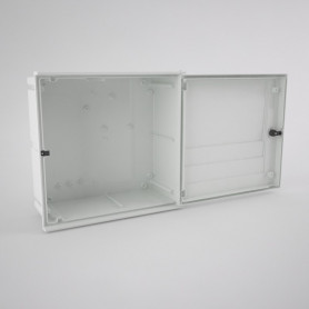 H2O-1-a Armario para contador de agua