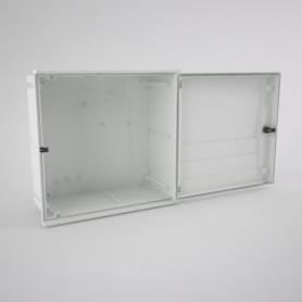H2O-1-t Armario para contador de agua