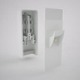 UR-AP-0-24 Caja de alumbrado público 4 entradas 2 salidas IP-13 sección 25mm