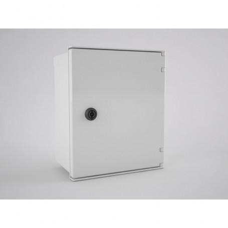 BRES-325 Monobloc industrial enclosure IP66