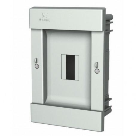 CE-32 Boîte encastrable en ABS pour ICP sans porte