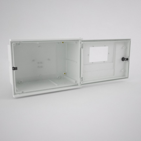 H2O-0-a/1ml Cabinet for water meter