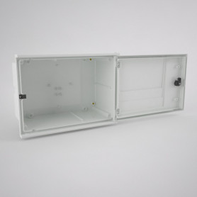 H2O-0-Emasesa Cabinet for water meter