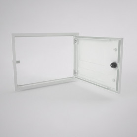 M-H2O-0-c Frame and door kit for water meter