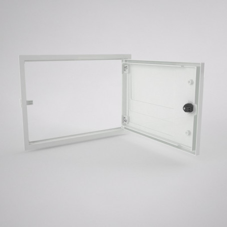 M-H2O-0-t Frame and door kit for water meter