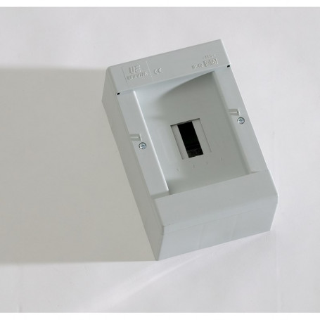 CS-40 Boîte en saillie en ABS pour ICP San porte
