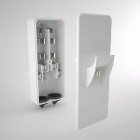 UR-AP-0-24-c Caja de alumbrado público 4 entradas 2 salida IP-44 sección 25mm