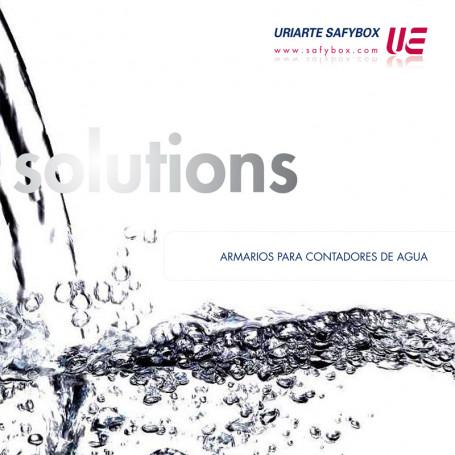 Documentation de l'eau