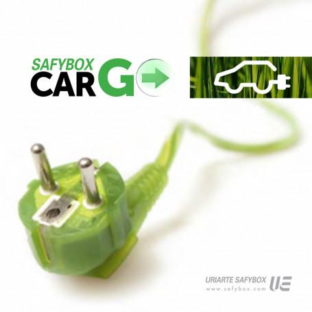 Documenation recharge des véhicules électriques
