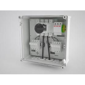 CA-NV1-4S-10A Caja de 4 strings