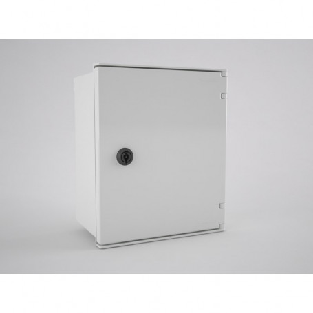 BRES-325 Monobloc industrial enclosure IP66