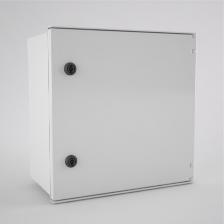 BRES-44 Monobloc industrial enclosure IP66