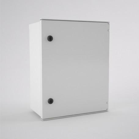 BRES-54 Monobloc industrial enclosure IP66