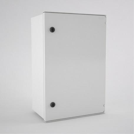 BRES-64 Monobloc industrial enclosure IP66