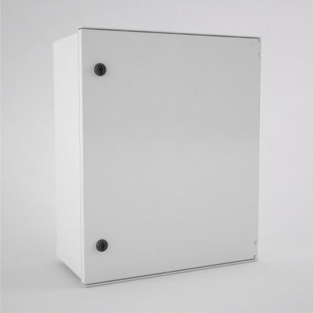 BRES-65 Monobloc industrial enclosure IP66