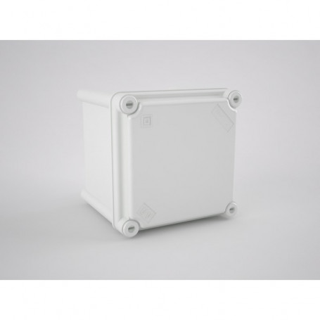 CA-1515s Doble insulation modular box with opaque cover