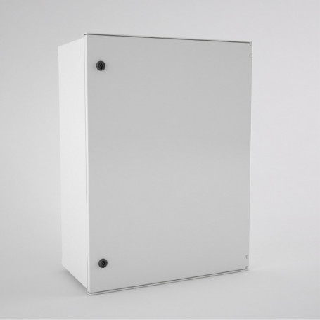 BRES-86 Monobloc industrial enclosure IP66