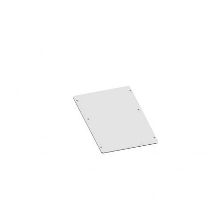 PP-QN Płyta montażowa dla skrzynki UR-QN