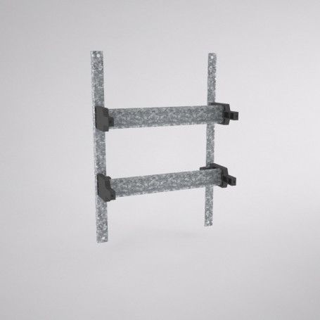 CHM-83 Modular chassis for BRES-83