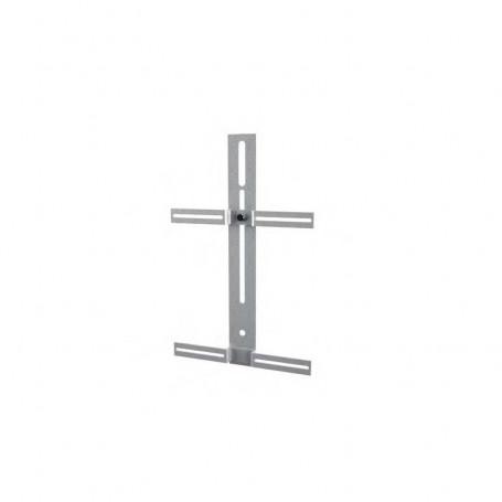 bas-ART Support métallique pour fixation armoire ART