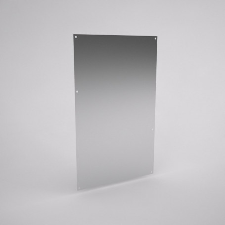 PMP-55 Platine montage polyester pour ART-55
