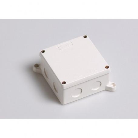 C51 Boîte de dérivation en ABS, IP-65 pour exterieur