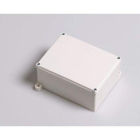 C53 ABS distribution box, IP-65