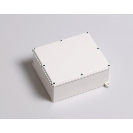 C54 ABS distribution box, IP-65