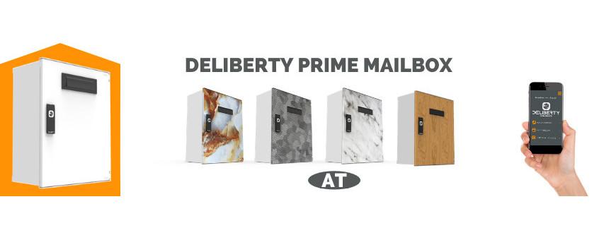 Deliberty Prime Mailbox AT