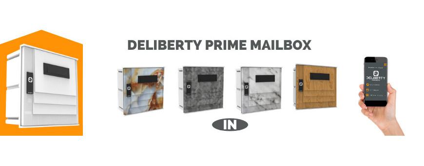 Deliberty Prime Mailbox IN