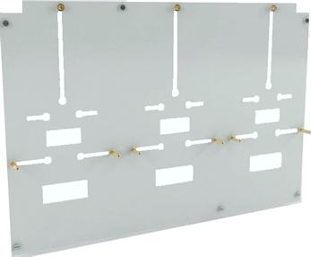 Punzonado de poliester o metal